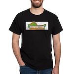 Delray Beach, Florida Dark T-Shirt