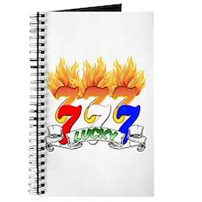 Lucky Sevens Journal