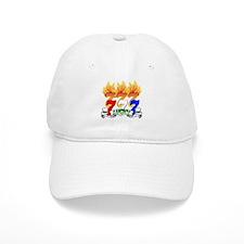 Lucky Sevens Baseball Cap