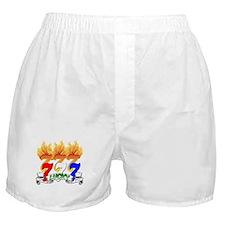Lucky Sevens Boxer Shorts
