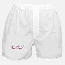 Michelle Boxer Shorts