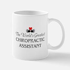World's Greatest CA Mug