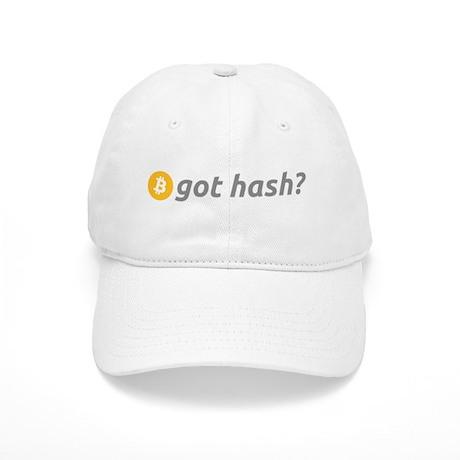 BItcoin Got Hash Cap