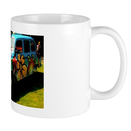 Magic Taxi Mug