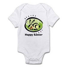 Green Egg Infant Bodysuit