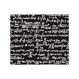 Math Blankets