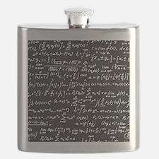 Chalk/Blackboard Flask