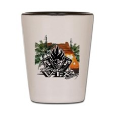 VTX Shot Glass