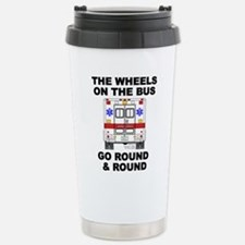Paramedics Travel Mug