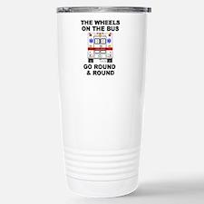 Cute Emt Travel Mug