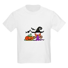 Hallo Winnie T-Shirt - LOOK BACK!