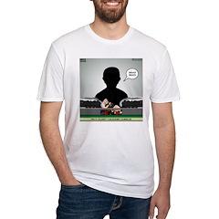 Railroading Counselor Shirt