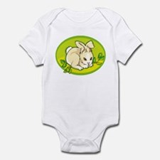 Beautiful Bunny Infant Bodysuit