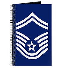 Senior Master Sergeant Journal