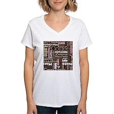 Coffee/Latte Shirt