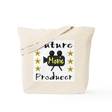Movie Producer Tote Bag