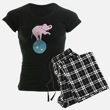 Circus Elephant Pajamas
