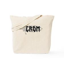 CCRRRROOOOMMMM Tote Bag