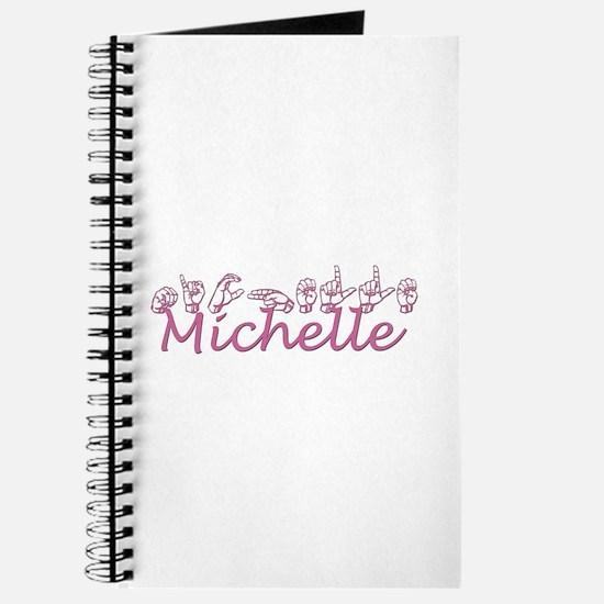 Michelle Journal
