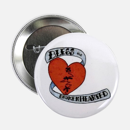 "CHD Awareness 2.25"" Button (10 pack)"
