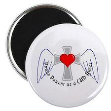 CHD Awareness Magnet