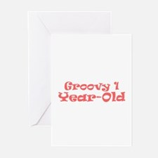 1    Greeting Cards (Pk of 10)