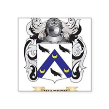 Watson (Scottish) Family Crest (Coat of Arms) Stic