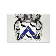 Watson (Scottish) Family Crest (Coat of Arms) Magn