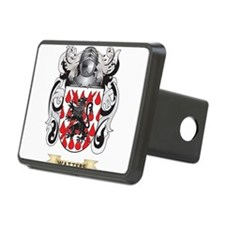Watters Family Crest (Coat of Arms) Hitch Cover