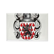 Watters Family Crest (Coat of Arms) Magnets