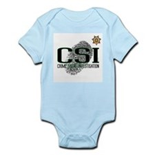 CSI Infant Bodysuit