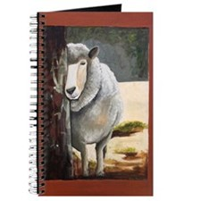 Morning Ewe Journal