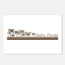 Destin, Florida Postcards (Package of 8)