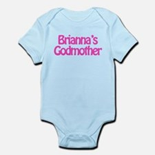 Brianna's Godmother Body Suit