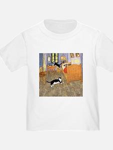 Vincent's CATS T