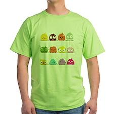 Playful Birdy T-Shirt