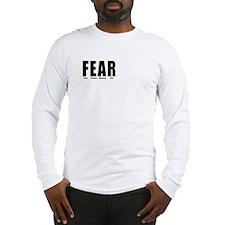 No Fear Long Sleeve T-Shirt