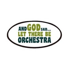 Let There be Orchestra Patches