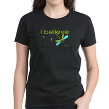 I believe in Dragonflies Tee