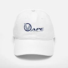Vape Logo Baseball Baseball Baseball Cap