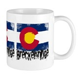 Breckenridge Small Mugs (11 oz)