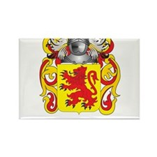 Weems Family Crest (Coat of Arms) Magnets