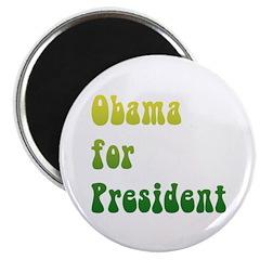 Groovy Obama 2.25