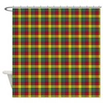 Tartan - MacMillan Shower Curtain