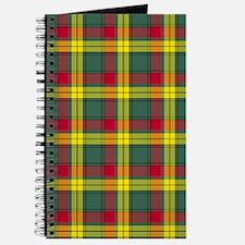 Tartan - MacMillan Journal