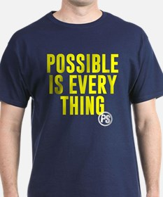 Possible Is Everything Graphic T-Shirt