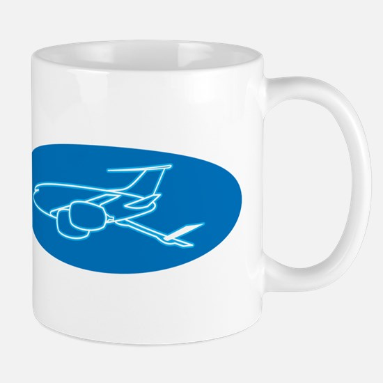 KC-135 Mug