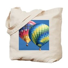 Beautiful Balloons Tote Bag