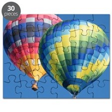 Beautiful Balloons Puzzle