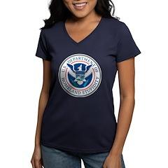 Department Of Homeland Stupidity T-Shirt